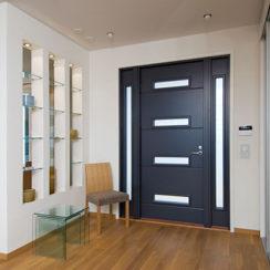 Входная дверь - надежность и прочность