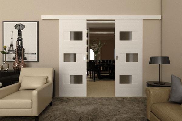 Двери Берсони