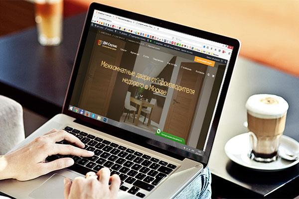 Двери в интернет-магазине ДМ-Сервис