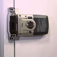 Электронный дверной замок