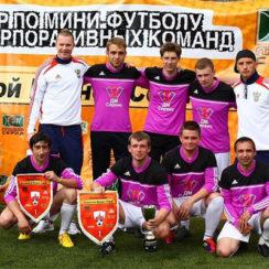 Футбол ДМ-Сервис, итоги