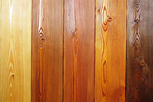 Вводим новые цвета на шпонированные двери