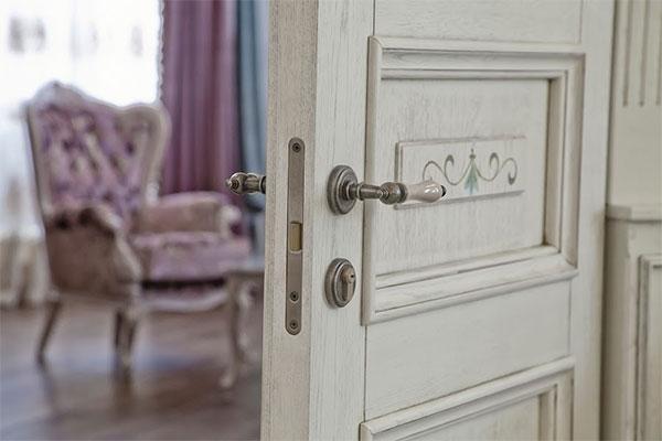Двери Provence
