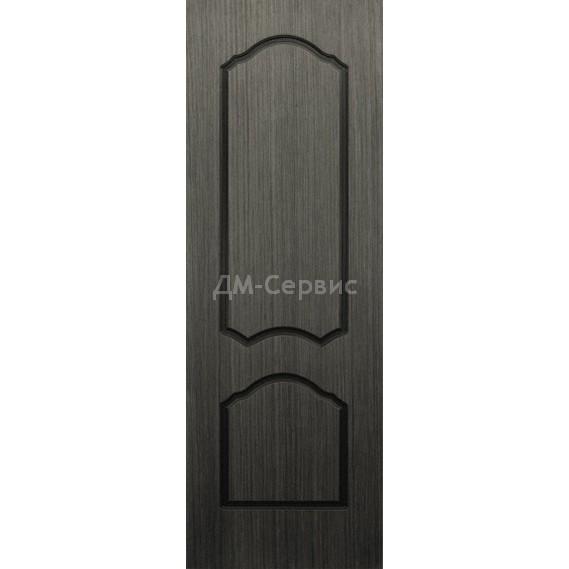 Межкомнатная шпонированная дверь «Каролина» (глухая)
