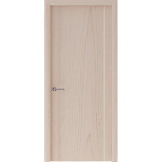 Межкомнатная шпонированная дверь «Murano-1» (глухая)