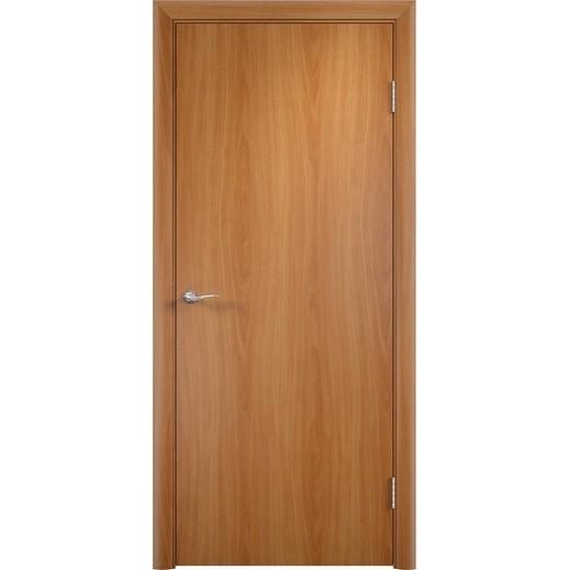 Межкомнатная ламинированная дверь «ДПГ» (глухая)