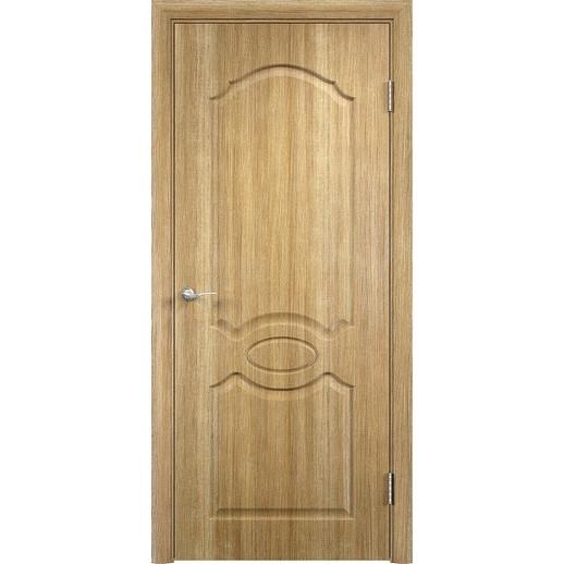 Межкомнатная дверь скин экошпон «Афина ДГ» (глухая)