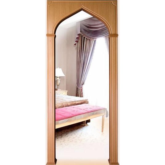 Межкомнатная арка «Олимпус» (гладкая)