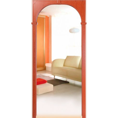 Межкомнатная арка «Эконом» (гладкая)