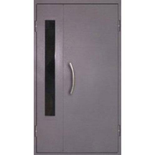 Входная подъездная дверь «П-2»