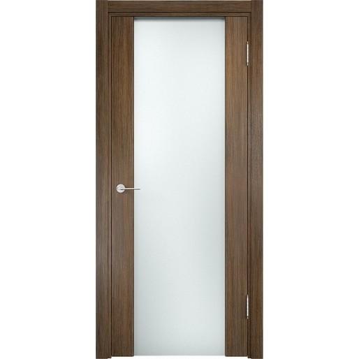 Межкомнатная дверь Casaporte «Сан-Ремо 01 Светлое» (со стеклом)