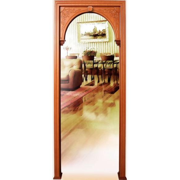 Межкомнатная арка «Александрия» (резная)
