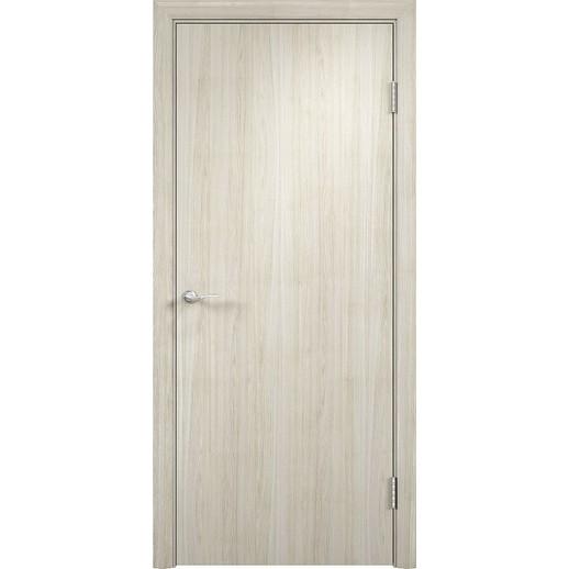 Межкомнатная дверь экошпон «ДПГ» (глухая)