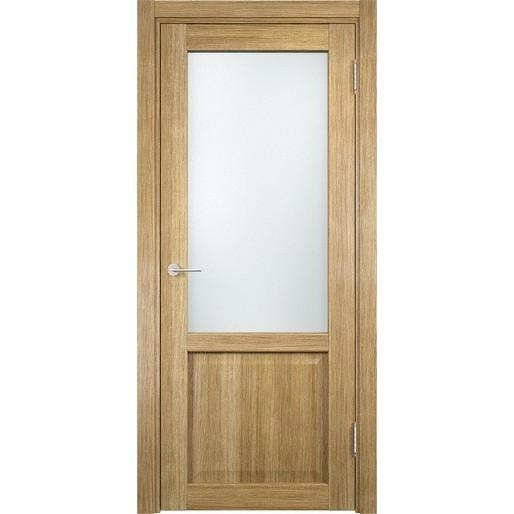 Межкомнатная дверь Casaporte «Рома 24» (со стеклом)