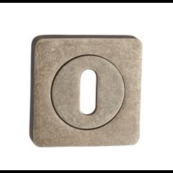 Дверная накладка «INOB 02» под сувальдный ключ RENZ