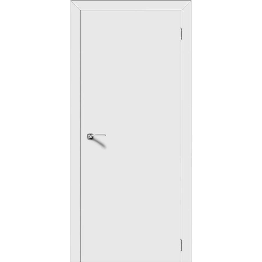 Межкомнатная дверь эмаль «Моно» (глухая)