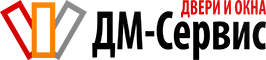Межкомнатная шпонированная дверь «Вираж» (со стеклом)