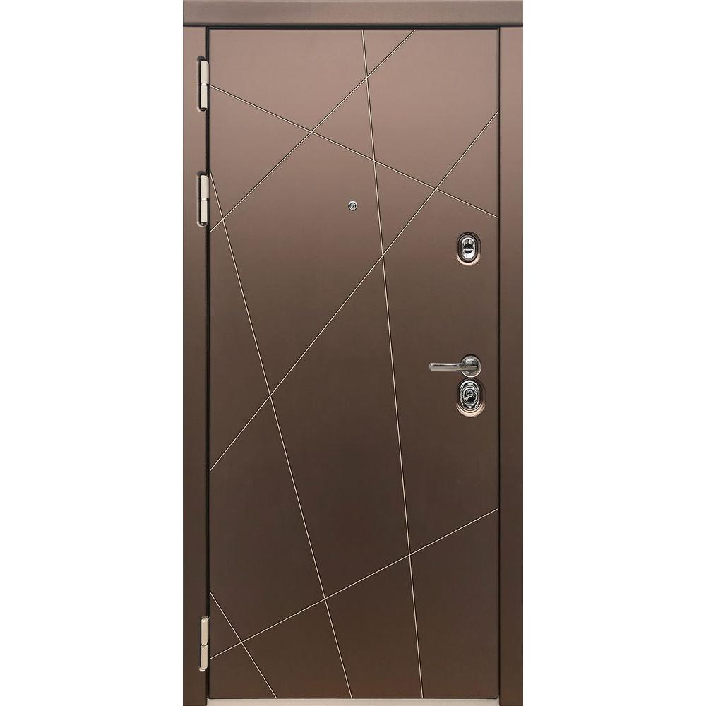 Входная металлическая дверь «Сударь Дива МД 50