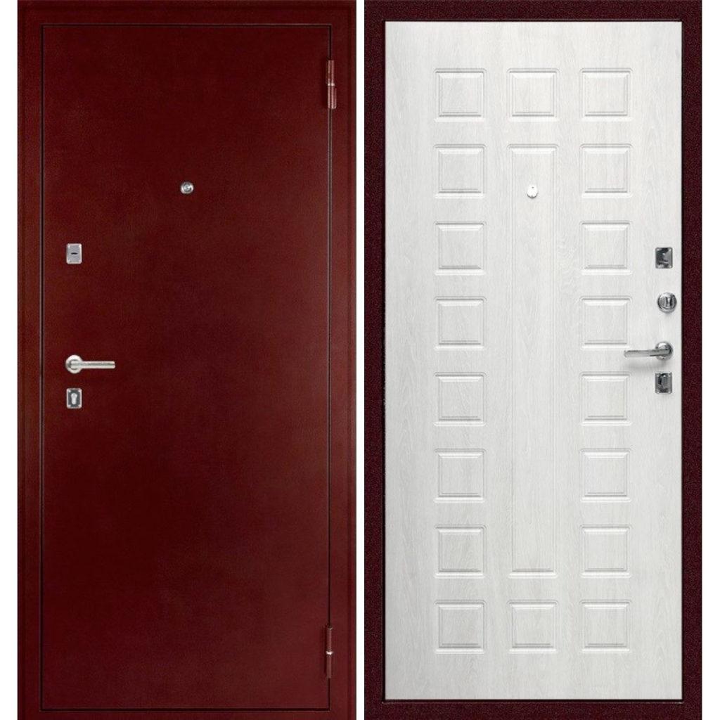 купить дверь входную металлическую бу