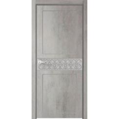 Межкомнатная дверь эмалит «Севилья 07» (глухая)