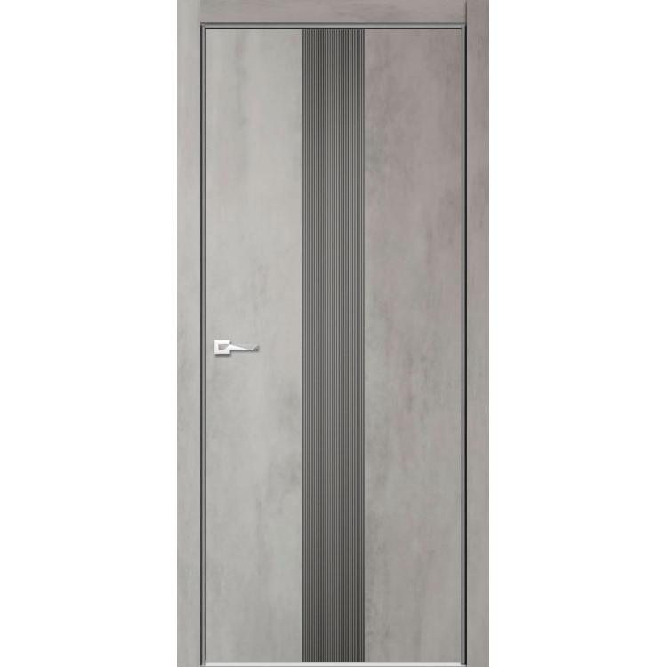Межкомнатная дверь эмалит «Севилья 16» (глухая)