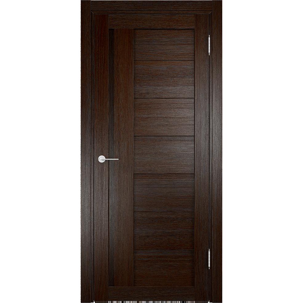 Дверь «Eldorf Берлин 3 ДГ» с 3D покрытием (глухая)