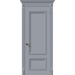 Межкомнатная дверь эмаль классика «Эмма 1» (глухая)