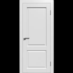 Межкомнатная дверь эмаль классика премиум «Гранд 2» (глухая)