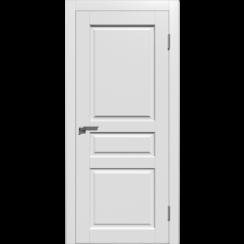 Межкомнатная дверь эмаль классика премиум «Гранд 3» (глухая)