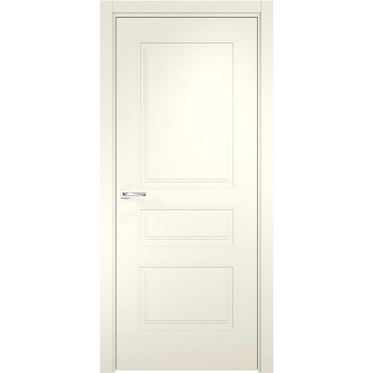 Межкомнатная дверь эмалит классика «Ларедо 04» (глухая)