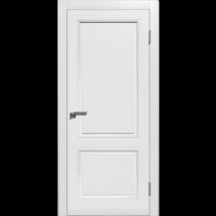 Межкомнатная дверь эмаль классика премиум «Лорд 2» (глухая)