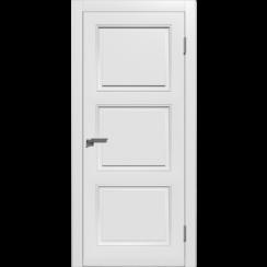 Межкомнатная дверь эмаль классика премиум «Лорд 3» (глухая)