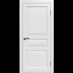 Межкомнатная дверь эмаль премиум «Норд 3» (глухая)