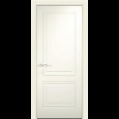 Межкомнатная дверь эмалит классика «Париж» (глухая)