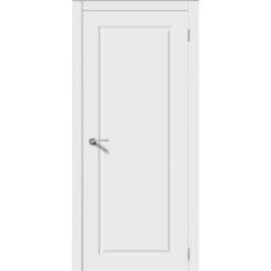 Межкомнатная дверь эмаль неоклассика «Рондо-Н» (глухая)