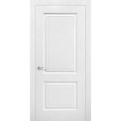 Межкомнатная дверь эмаль классика «Роял 2» (глухая)