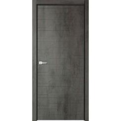 Межкомнатная дверь эмалит «Севилья 30» (глухая)