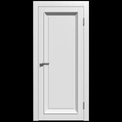 Межкомнатная дверь эмаль классика премиум «Стелла 1» (глухая)