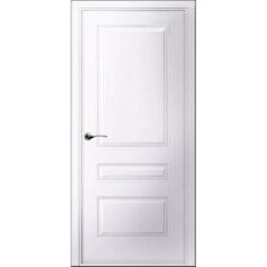 Межкомнатная дверь эмаль классика «Троя» (глухая)