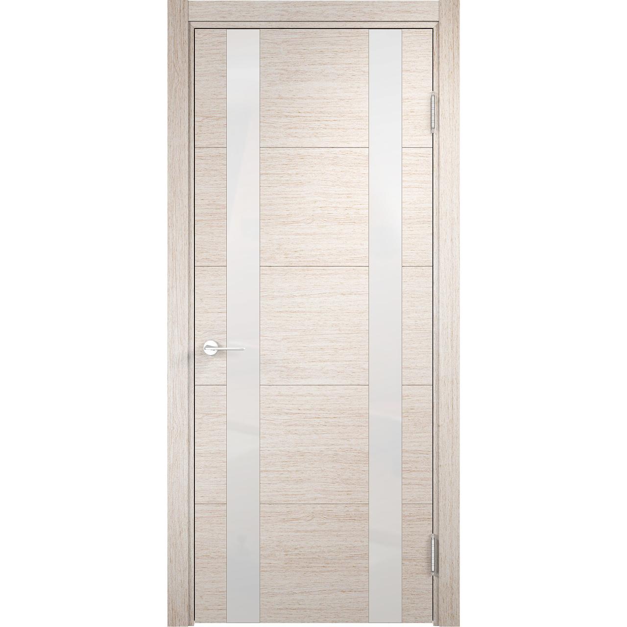 Межкомнатная дверь экошпон Турин 06