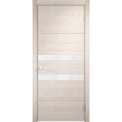 Межкомнатная дверь экошпон Турин 11