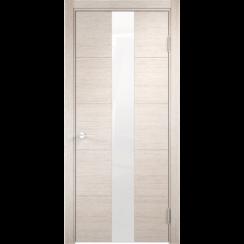 Межкомнатная дверь экошпон Турин 14