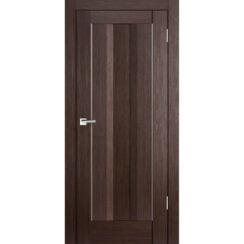 Межкомнатная дверь экошпон Y-1 полотно глухое