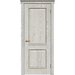 Межкомнатная дверь «Прайм» натуральный шпон (глухая)