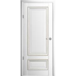 Межкомнатная дверь винил «Версаль 1» (глухая)