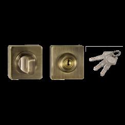 Завёртка квадратная с ключом RENZ