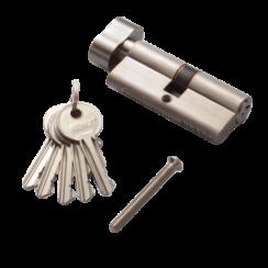 Личинка для замка RENZ английский ключ/вертушка 70мм