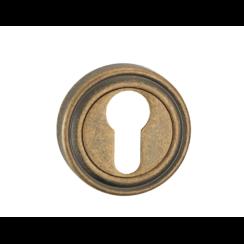 Дверная накладка «INET 16» на личинку RENZ