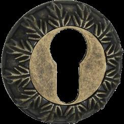 Дверная накладка «INET AL 10» на личинку PUERTO