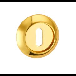 Накладка дверная RENZ «INOB 08» под сувальдный ключ